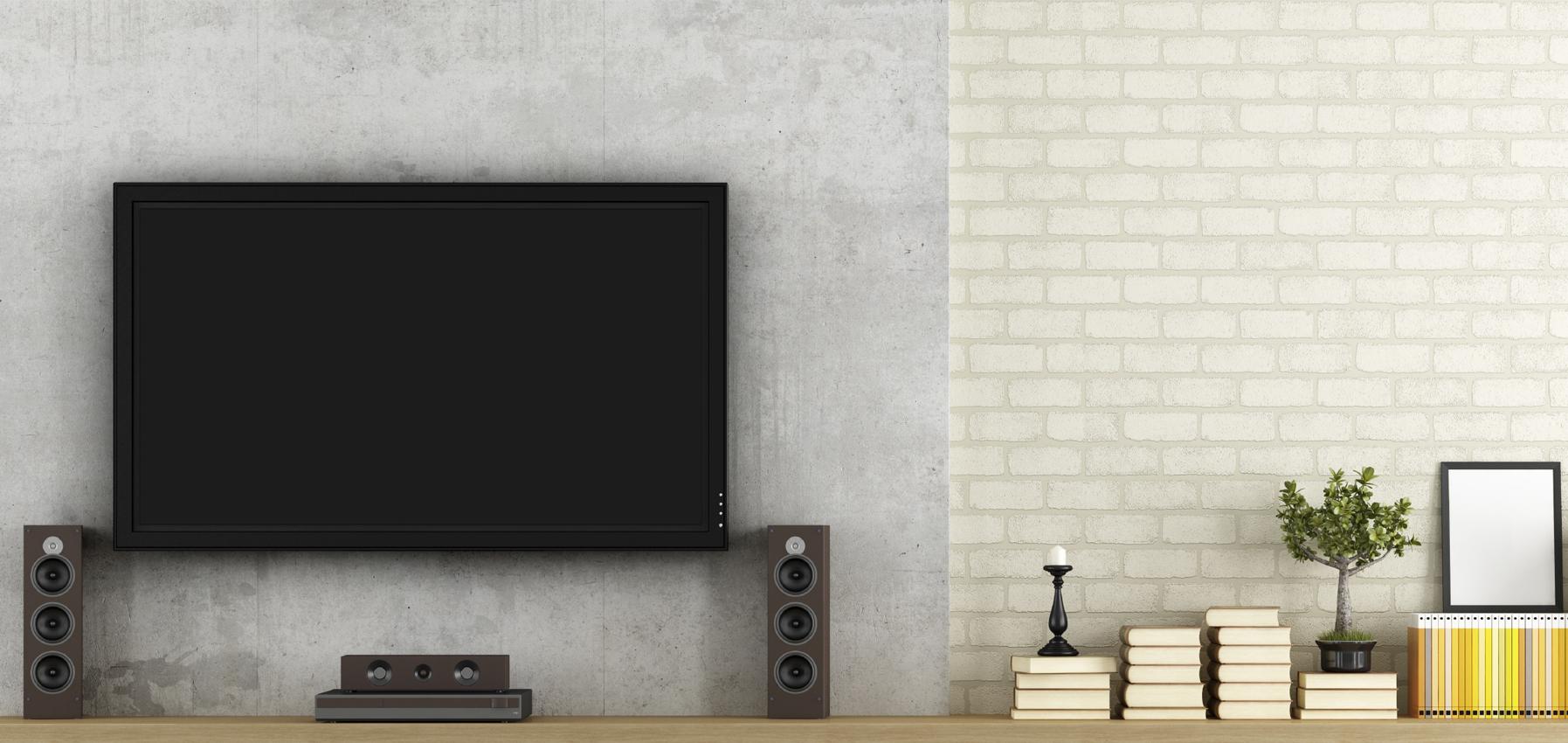 Slider-TV